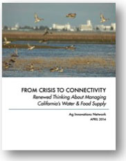 Connectivity report cover